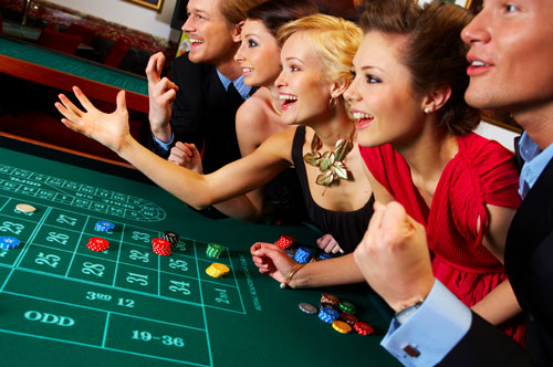 Online Casino Gamble, Playing Poker On Line, Best Of Casino
