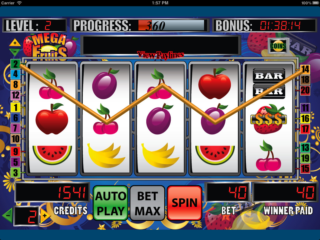 casino fun games
