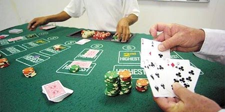Pai gow poker rules and strategy