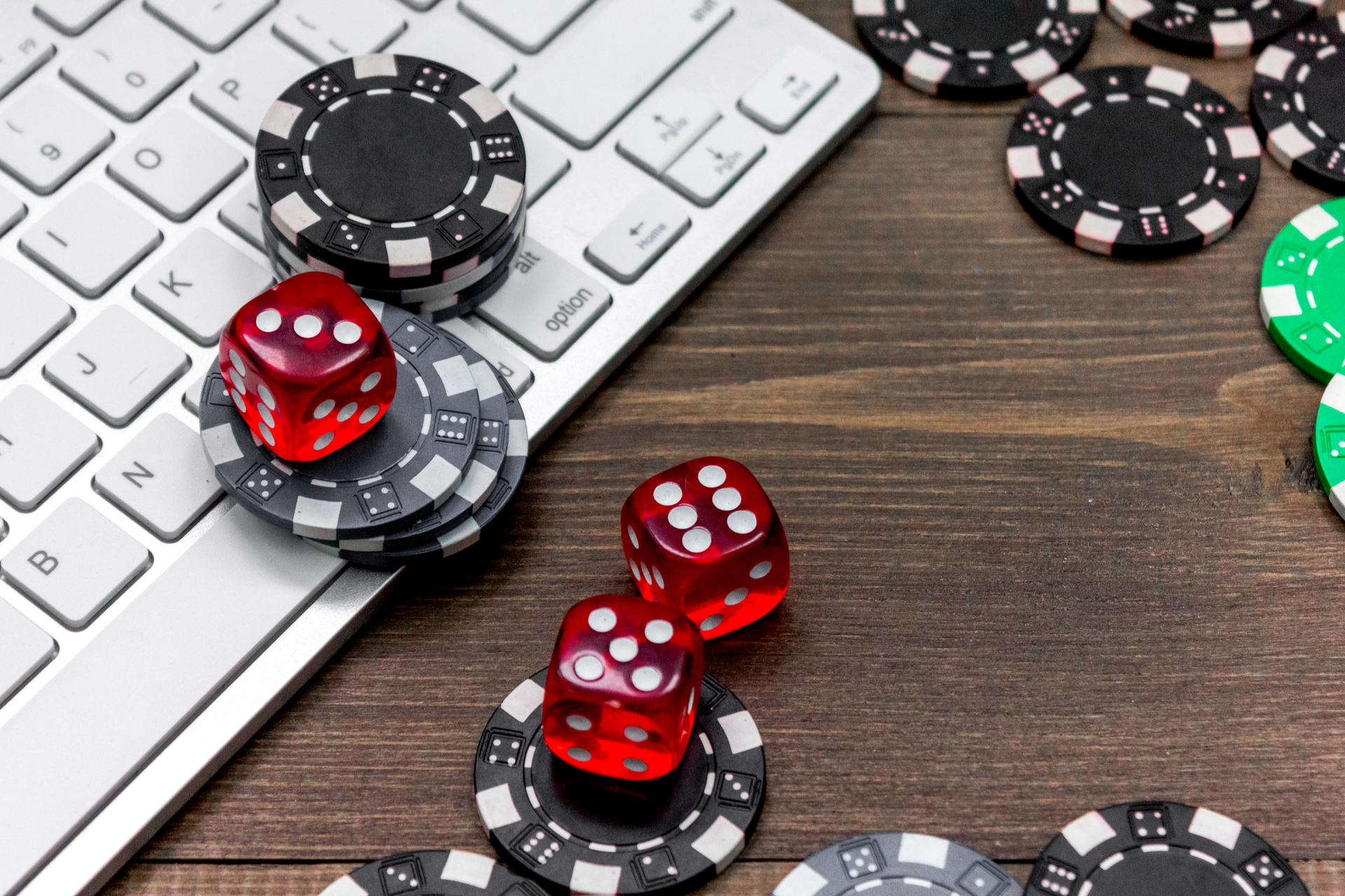best online gambling casino
